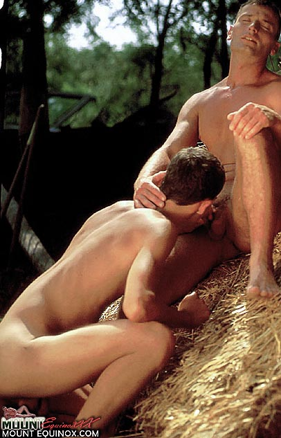 Steve & Rocco's Free Gay Pictures
