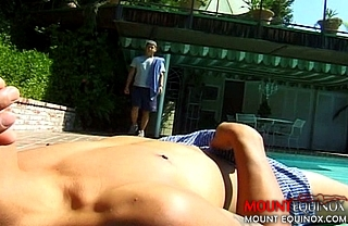 Pounded Latin Ass #1: Free Gay Video