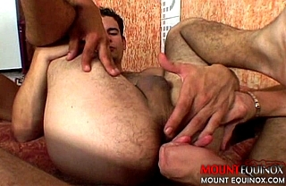 Latin Bareback Sex #4: Free Gay Video