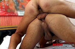 Hot Sweaty Latin Sex #3: Free Gay Video