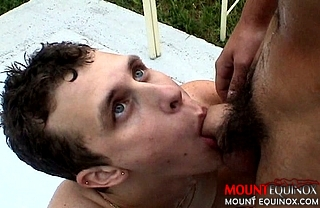 Sucking Cock Like Candy #2: Free Gay Video
