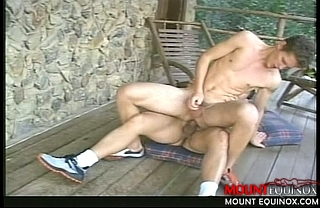 Thick Latin Cock and Sweaty Balls #6: Free Gay Video