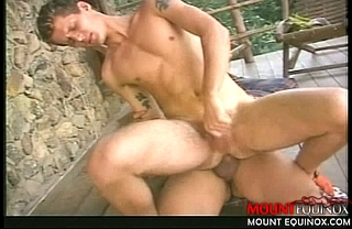 Thick Latin Cock and Sweaty Balls #7: Free Gay Video